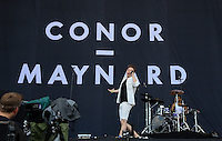 Conor Maynard - New Look Wireless Festival - 04/07/2015