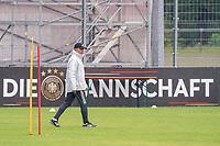 Bundestrainer Hansi Flick (Deutschland Germany) - Stuttgart 30.08.2021: Training der Deutschen Nationalmannschaft, ADM Park Stuttgart