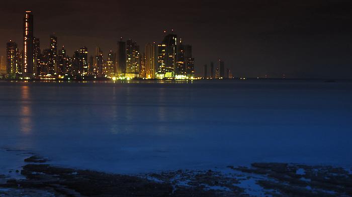 Ciudad de Panamá / Panamá.<br /> <br /> Edición de 10 | Víctor Santamaría.