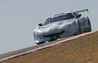 Tomy Drissi  #5  LXG Jaguar