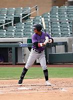 Juan Brito - 2021 Arizona League Rockies (Bill Mitchell)