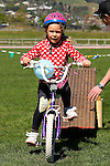 Cycle Festival Kids Wheelie Day
