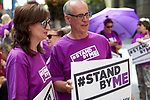 NSW DAA #Stand By Me Rally for Disability Advocacy Funding