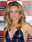 Elisabeth Rohm at the Los Angeles Film Festival Screening of Waiting for Superman held at Regal Cinemas L.A. Live Stadium 14 in Los Angeles, California on June 21,2010                                                                               © 2010 Debbie VanStory / Hollywood Press Agency