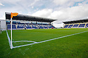 General View of Falkirk Stadium looking toward the Main and North Stand .....