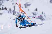 ITA, FIS Alpine World Championships, Cortina 2021 16 02 2021, Cortina, ITA, FIS Alpine World Championships, Parallel Event, Ladies, in picture Marta Bassino ITA Marta Bassino of Italy during the Ladies Parallel Event of FIS Alpine Ski World Championships 2021 in Cortina, Italy on 2021 02 16 Cortina Italy <br /> Photo imago images/Sammy Minkoff/Insidefoto