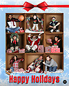 Christmas In a Box Mini Sessions!
