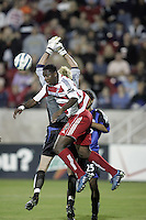 10/30/05 Frisco TX FC Dallas vsColorado Rapids........