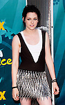 Kristen Stewart at the Teen Choice 2009 Awards at Gibson Amphitheatre in Universal City, August 9th 2009...Photo by Chris Walter/Photofeatures