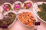 Assorted Foods, Noura Shop, L'Etoile, Paris, France, Europe