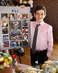 Eli's Bar Mitzvah Luncheon<br /> Half Moon, Dobbs Ferry<br /> <br /> Westchester, New York