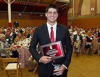 Stanford Athletic Board 2013 Awards Luncheon