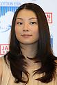 Eiko Koike Endorses Cotton USA and Osaka Towel Industry