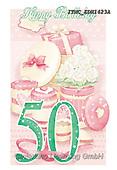Marcello, CHILDREN BOOKS, BIRTHDAY, GEBURTSTAG, CUMPLEAÑOS, paintings+++++,ITMCEDH1423A,#bi#, EVERYDAY ,age cards
