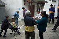 GREEN TEA - HANGZHOU (digital)