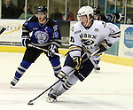 Lincoln Stars at Sioux Falls Stampede
