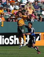 Photo by©Matt A. Brown.MLS L.A. Galaxy vs Col.