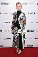 Emily Berrington<br /> at the Glamour Women of the Year Awards 2017, Berkeley Square, London. <br /> <br /> <br /> ©Ash Knotek  D3274  06/06/2017