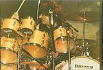 Vanilla Fudge Carmine Appice, 1982
