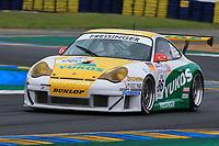#86 WOLF ZWEIFLER / MICHAEL FÖVENY - PORSCHE / 996 GT3-RS / 2004 GT2B