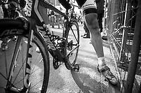 77th Flèche Wallonne 2013..Lars Petter Nordhaug (NOR) leg