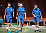 18.06.18  Andy halliday, Ryan Jack and Lee Hodson