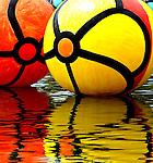 Summer Spheres
