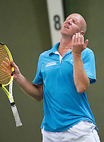 12-03-11, Tennis, Rotterdam, NOVK,