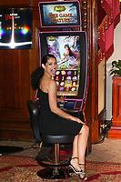 Miranda Rae Mayo - 57th Monte-Carlo Television Festival Party at the Casino of Monte-Carlo, Monaco, 16/06/2017. # 57EME FESTIVAL DE LA TELEVISION DE MONTE-CARLO - SOIREE AU CASINO