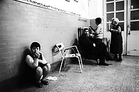 - ospedale psichiatrico di Ferrara (1977)..- psychiatric hospital of Ferrara (1977)