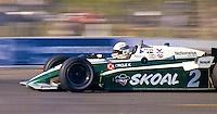 1985 Beatrice Indy Challenge, CART, Miami, Nov.