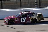 #19: Brandon Jones, Joe Gibbs Racing, Toyota Camry Game Plan For Life