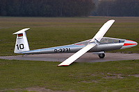 Segelflugzeuge Oldtimer, Classic Glider