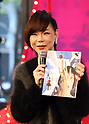 Japanese drag queen Mitz Mangrove talk show event