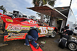 Feb 07, 2011; 3:39:19 PM; Gibsonton, FL., USA; The Lucas Oil Dirt Late Model Racing Series running The 35th annual Dart WinterNationals at East Bay Raceway Park.  Mandatory Credit: (thesportswire.net)