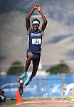 Images from the NIAA track and field finals at Carson High School in Carson City, Nev., on Saturday, May 21, 2016. Cathleen Allison/Las Vegas Review-Journal