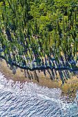 rivages de l'ile des Pins