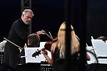 Belvedere di Villa Rufolo, <br /> Mariinsky Orchestra<br /> Direttore Valery Gergiev<br /> <br /> Musiche di Rossini, Schubert, Mendelssohn<br /> in platea Vittorio Grigolo