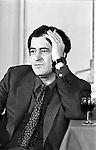 Salsomaggiore, Festival Incontri Cinematografici, 1981, Bernardo Bertolucci; Salsomaggiore, Movie Meetings Festival, 1981, Bernardo Bertolucci