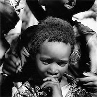 Bush baby 2, Ghansi, central Kalahari desert 1998