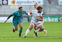 Sunday 25th October 2020 | Ulster vs Dragons<br /> <br /> John Andrew during the Guinness PRO14 match between Ulster and Dragons at Kingspan Stadium in Belfast. Photo by John Dickson / Dicksondigital
