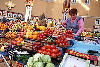 - Bessarabic market ....- mercato Bessarabico....
