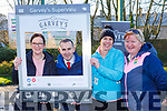 Operation Transformation 5k Walk: Pictured at the Operation Transformation 5K walk in Listowel town park on Saturday last were Sharon Boyle, Paul O'Connor, Manager Garvey's Super Value, Listowel, Sabrina Murphy & Kay Halpin.