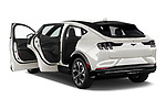 Car images of 2021 Ford Mustang-Mach-E - 5 Door SUV Doors