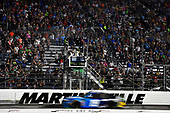#19: Martin Truex Jr., Joe Gibbs Racing, Toyota Camry Auto Owners Insurance wins