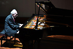 All'Auditorium Oscar Niemeyer<br /> Maurizio Pollini, pianoforte<br /> <br /> Musiche di Schumann, Chopin