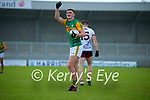 Sean O'Shea, Kerry during the Allianz Football League Division 1 South Round 1 match between Kerry and Galway at Austin Stack Park in Tralee.