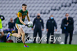 Jason Foley, Kerry during the Munster GAA Football Senior Championship Semi-Final match between Cork and Kerry at Páirc Uí Chaoimh in Cork.