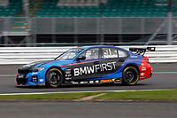 Round 6 of the 2020 British Touring Car Championship. #1 Colin Turkington. Team BMW. BMW 330i M Sport.