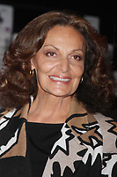 02-06-08, Diane Von Furstenberg, Photo By John Barrett/PHOTOlink